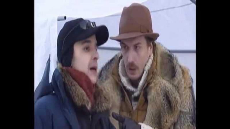 Ефросинья Таёжная любовь 3 сезон 10 серия
