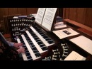 Music for Two Organs St Patrick's Cathedral Armagh CWSS 2013