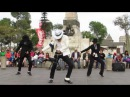 Michael Jackson Peruano Jhon Palacios: Smooth Criminal