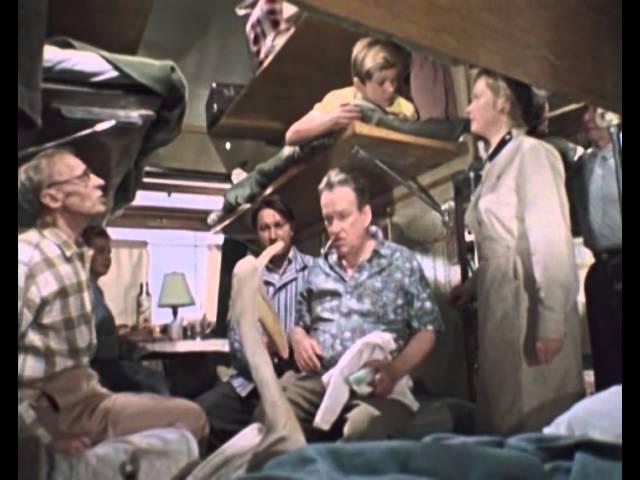 75 Золотая коллекция фильмов киностудии Центрнаучфильм Слепая птица (1963).avi