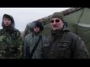Нові шоломи для танкових підрозділів Нацгвардії