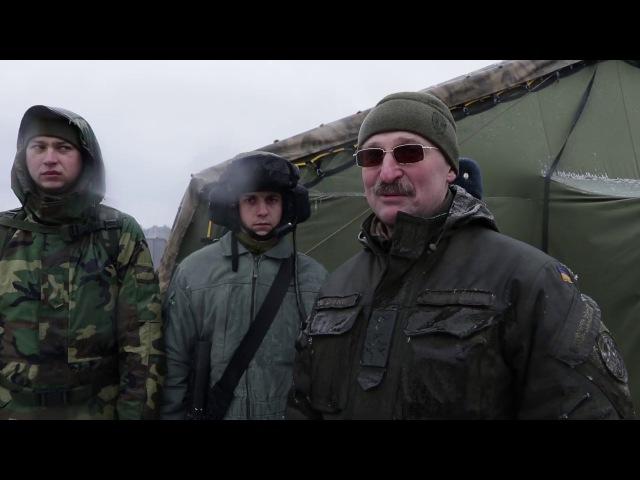 Нові шоломи для танкових підрозділів Нацгвардії » Freewka.com - Смотреть онлайн в хорощем качестве