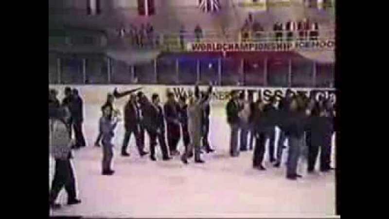 Hokejs Latvija 1996 Eindhovena Holande ar fana acīm un ne tikai.