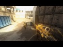 The Invisible A CS GO Frag Edit by eaNiiX