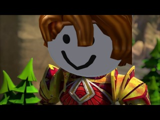 Roblox Anthem Video but everytime someone gets rekt it plays the crawling in my skin meme