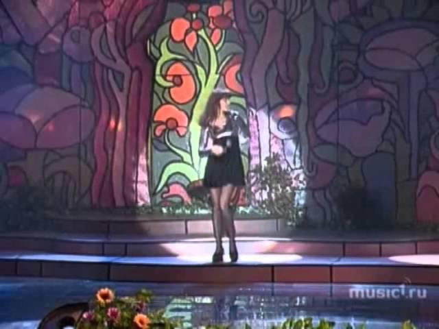 Наталья Сенчукова - Я по тебе скучаю(Качество стерео звука)