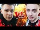 ЭДИСОН VS ЖЕКА | Великая Рэп Битва | EdisonPts ПРОТИВ ShadowPriestok (Майнкрафт | Minecraft)