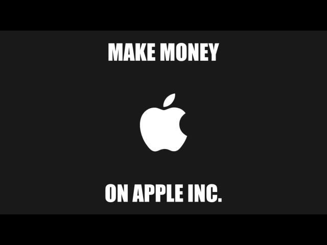 Make Money on Currency Pairs, Apple, Bitcoin, Oil, Gold and Stocks