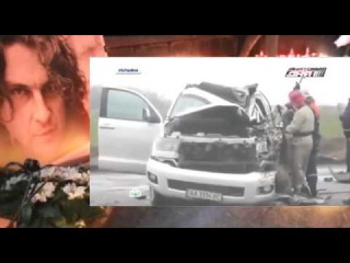 Доказательство подставы Найден свидетель аварии Андрея Кузьменка убийство Ку ...