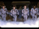 Ghostbusters Music Video