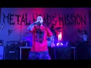 CENOTAPH - Live Metal Heads Mission 2017