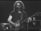 Jerry Garcia Band - Mission In The Rain - 311980 - Capitol Theatre (Official)