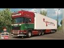 ETS2 v1 26 Scania R520 Streamline Matthijs Cabin DLC ready