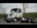 VOLVO VN DAY CAB 2004 TRUCK FOR SALE