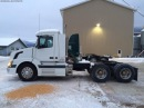 2003 Volvo Day Cab Highway Tractor