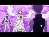 Sakura confess to syaoran(please read the desc before asking)