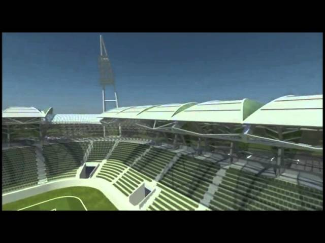 Akhisar Arena Projesi