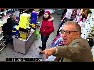 Жириновский врывается в камеры | Cam Pranks — Пранки c камерами