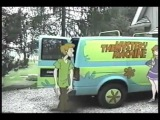 The Scooby-Doo Project: Blair Witch Parody That Aired on Cartoon Network Halloween 1999