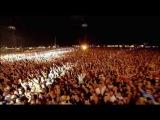 Blur - Parklife Britpop (Live at Hyde Park)