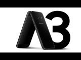 Обзор Samsung Galaxy A3 2017