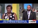 Black Congressman Receives Lynching Threats After Donald Trump Impeachment Request