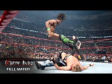 United States Title Fatal 4-Way Match Extreme Rules 2009 (Full Match - WWE Network Exclusive)