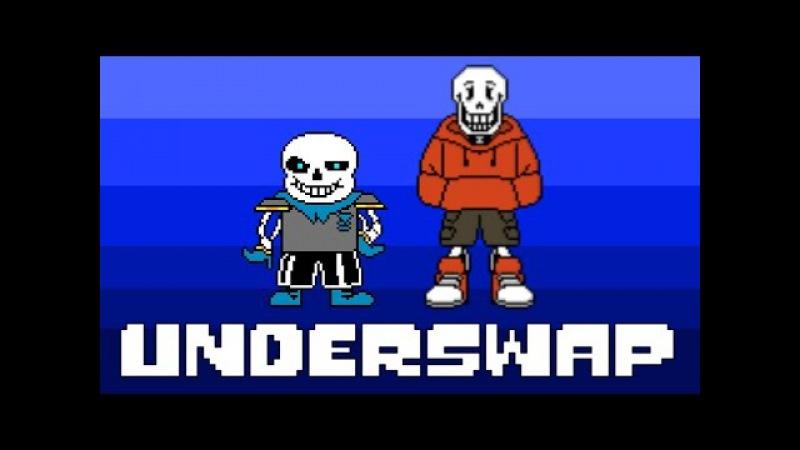 UnderSwap Themes