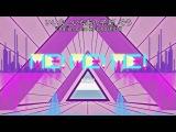 ME!ME!ME! Vocaloid Remake (feat. Hatsune Miku, VY1V4, GUMI) + Instrumental