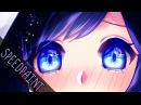 Anime Speedpaint SAI - Yuki
