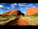 Богатсво пустыни Австралии. Познавательный фильм.