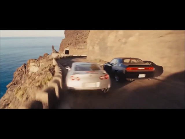 Fast Furious T I That's all she wrote ft Eminem 1080p HD
