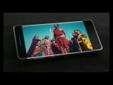 Крутая и офигенная реклама Samsung galaxy s 8. (Официальная реклама). 4K.