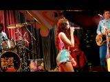 Eliza Doolittle - Runaway (Kanye West cover) live Manchester Academy 30-03-11