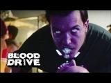 Кровавая гонка (Blood Drive) - 5 серия (Трейлер)