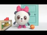 Малышарики - Кроватка  (66 серия) Обучающие мультики