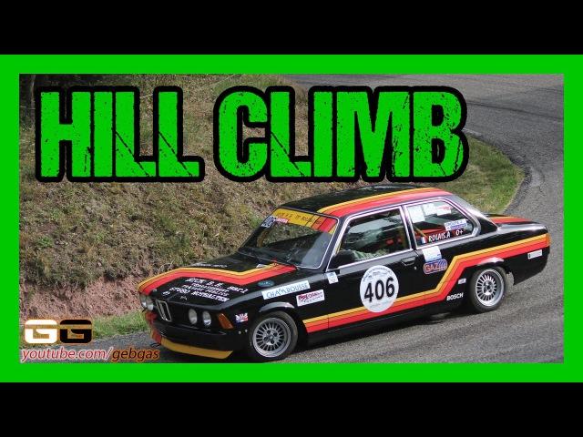 BMW 323i E21 - Anthony ROLAIS - HILL CLIMB - 2016 - Turckheim-Trois Epis