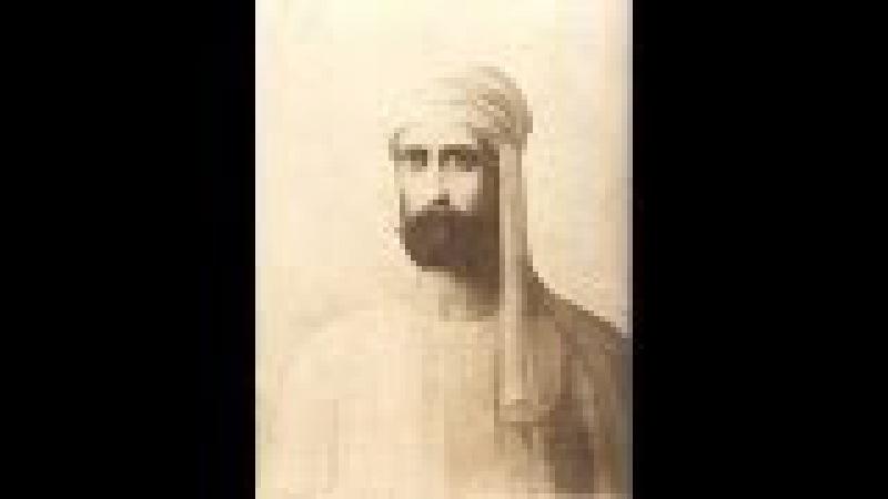 Майтрейя Великий Владыка Шамбалы