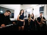 Loboda - Твои глаза (Cover by ICBAND)