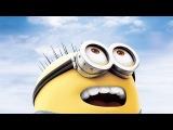 Миньоны мини Новые серии Minions Mini Movie 2017 мультики для детей