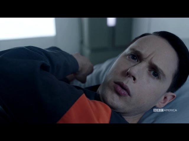 Трейлер второго сезона сериала «Детективное агентство Дирка Джентли».