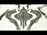 Iris van Herpen Between The Lines Process film