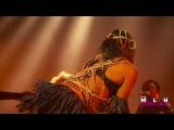 Ms. Lauryn Hill- LIVE in Paris (9816)