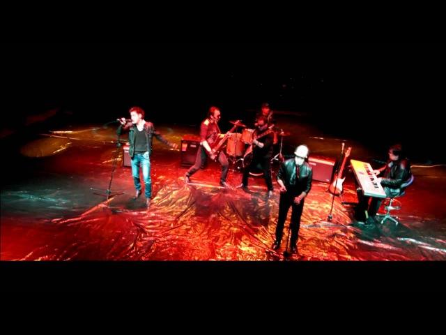 Vazir - Rock--Nozanin 2013
