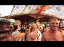 Art of Trance Octopus Perfect Stranger remix @ Ozora 2016