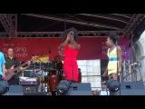 Matt Bianco &amp Elisabeth Troy - Half A Minute (Live in Hannover, 2013) HD