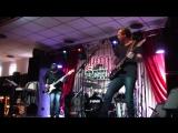 Blues for my babe. Anatoly Morozov  J.A.M. Blues Rock Band. 4.12.2015