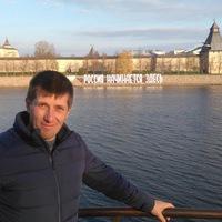 Дмитрий Добринов
