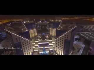 Almaty City 2017 самые красивые видео город алматы  ночной Алматы AYAZ_PRODUCTION