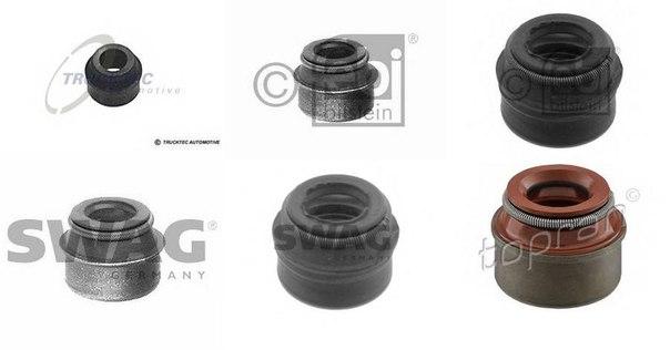 Уплотнительное кольцо, стержень кла для AUDI V8 (44_, 4C_)